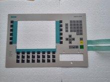 6AV3637-1LL00-0BX0 Membrane keypad for HMI Panel repair~do it yourself,New & Have in stock