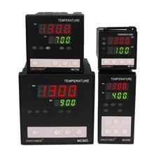 K Thermocouple PT100 Universal Input Digital PID Temperature Controller Regulator Relay Output for Heating or Cooling with Alarm цена в Москве и Питере