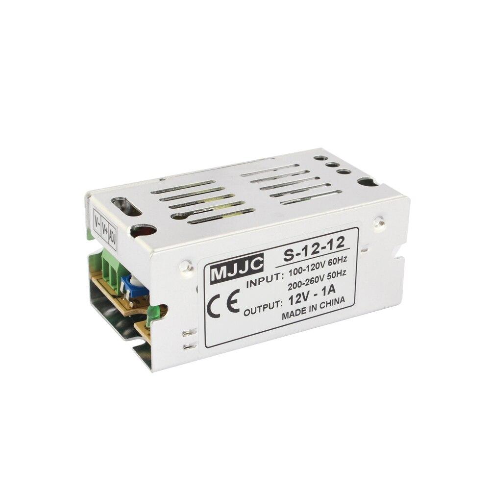 Transformadores de Iluminação 10a 15a 20a 30a supplys Tipo 4 : Power Supply 12v 5a