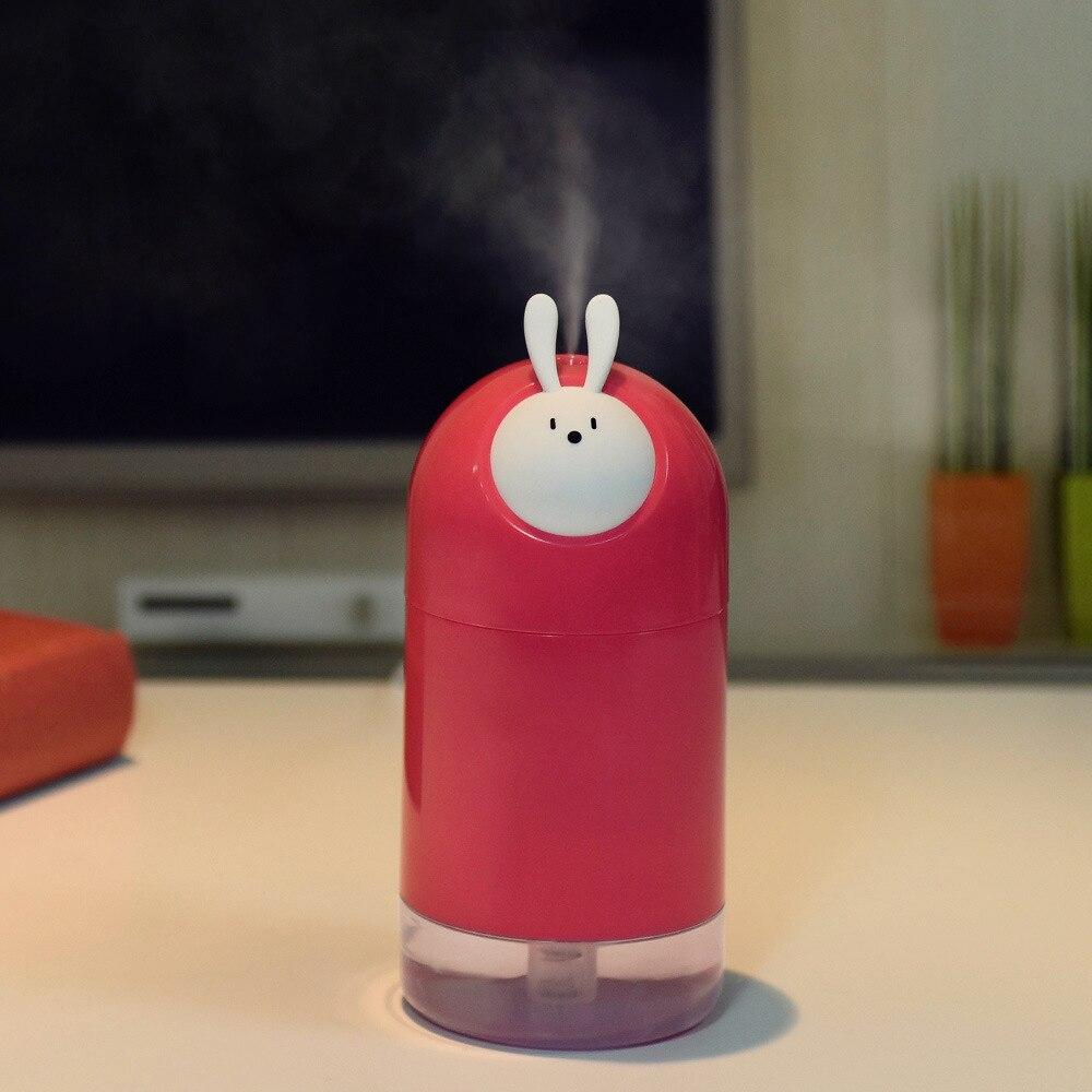 air humidifier Creative mini USB humidifier Ultrasonic atomized aromatherapy diffuser humidifier цена и фото