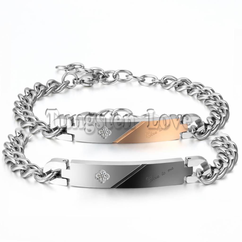 Popular Bracelet Couple-Buy Cheap Bracelet Couple lots from China ...