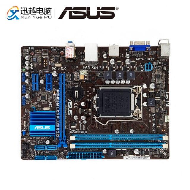 ASUS P8H61-M LE R2.0 Intel Chipset 64 BIT Driver