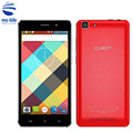 Original Cubot Rainbow Android 6.0 5.0 inch HD Screen 3G Smartphone MTK6580 Quad Core 1.3GHz 1GB RAM 16GB ROM Mobile Cell Phone