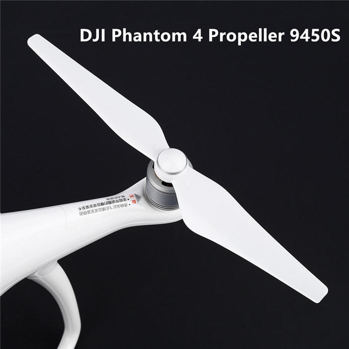 DJI Phantom 4  9450S  Propeller  1