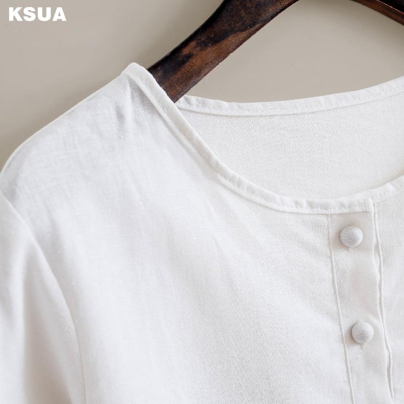 Gym Taille Sport Chemise Solide Pantalon Vêtements de Grande costume Blanc Fu Yoga Homme Zen Kong De Méditation Ensemble Yoga Homme Survêtement Yoga Jeu HS4Uq