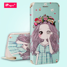 ipngve PU Leather pattern Printing Kickstand Flip Cover Case For Xiaomi Mi Max Phone Bag Fundas For Xiaomi Mi Max / Mi Max 2