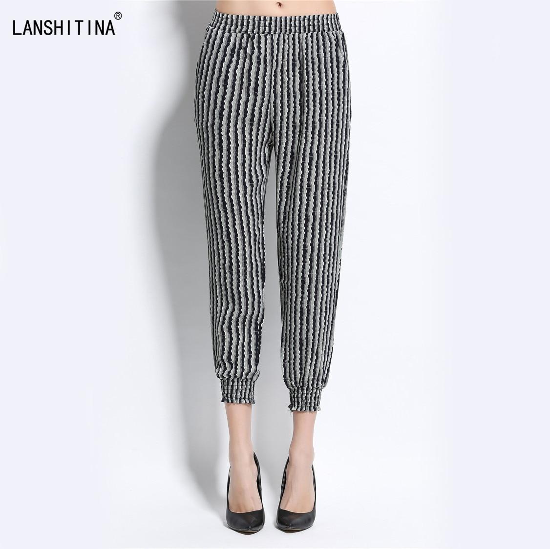 Popular Striped Capri Pants-Buy Cheap Striped Capri Pants lots ...
