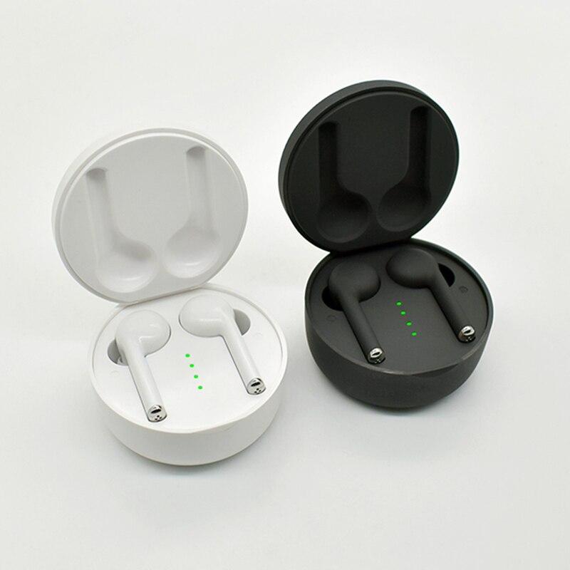 TW40 tws bluetooth écouteur véritable sans fil écouteur mains libres casque tactile Bluetooth 5.0 pour téléphone