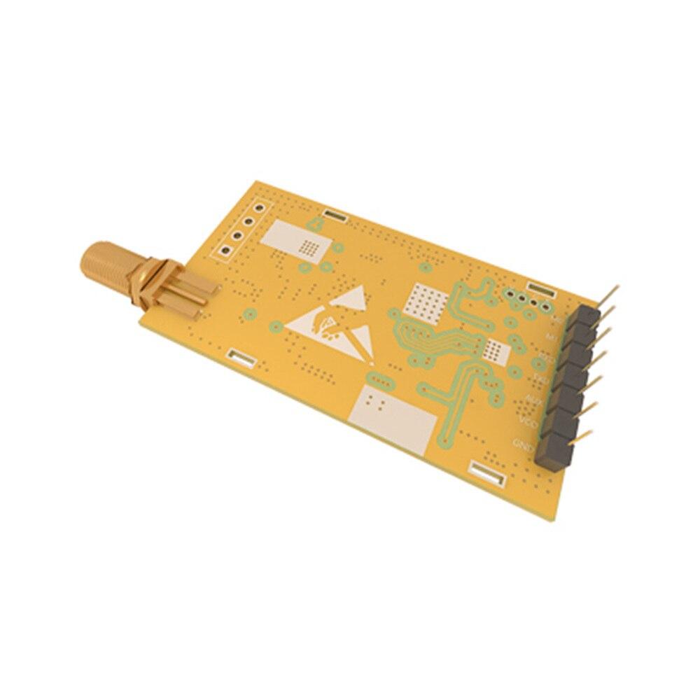 1pc 868 MHz LoRa SX1276 rf Module longue portée E32-868T30D UART 1W iot rf émetteur-récepteur et récepteur 868 MHz Ebyte rf