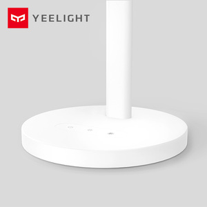 Image 2 - Oryginalny Xiaomi yeelight LED lampa biurko ściemniania inteligentny składany USB czujnik dotykowy lampa stołowa światła do czytania YLTD01YL standardowy 3 W