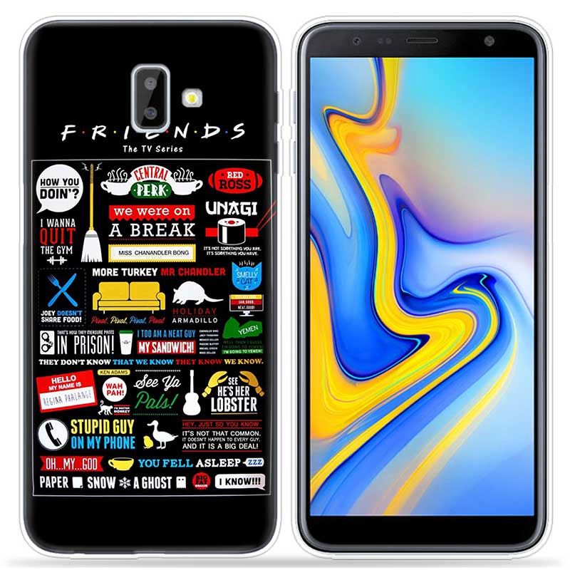 J6 Cases For Samsung Galaxy J4 J6 S10 Plus A7 A9 2018 Lite Note 9 8 Phone Cover J4 Silicone Tardis Box Doctor Who Dw Selling Well All Over The World