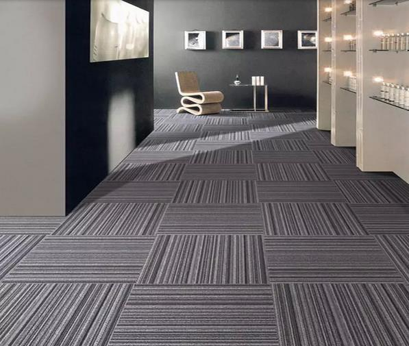 Mosaic Carpet Wall To Carpets Blanket Engineering Mats Modern Office Carpete Tile Rugs For Home Livig Room Decorative In From Garden On