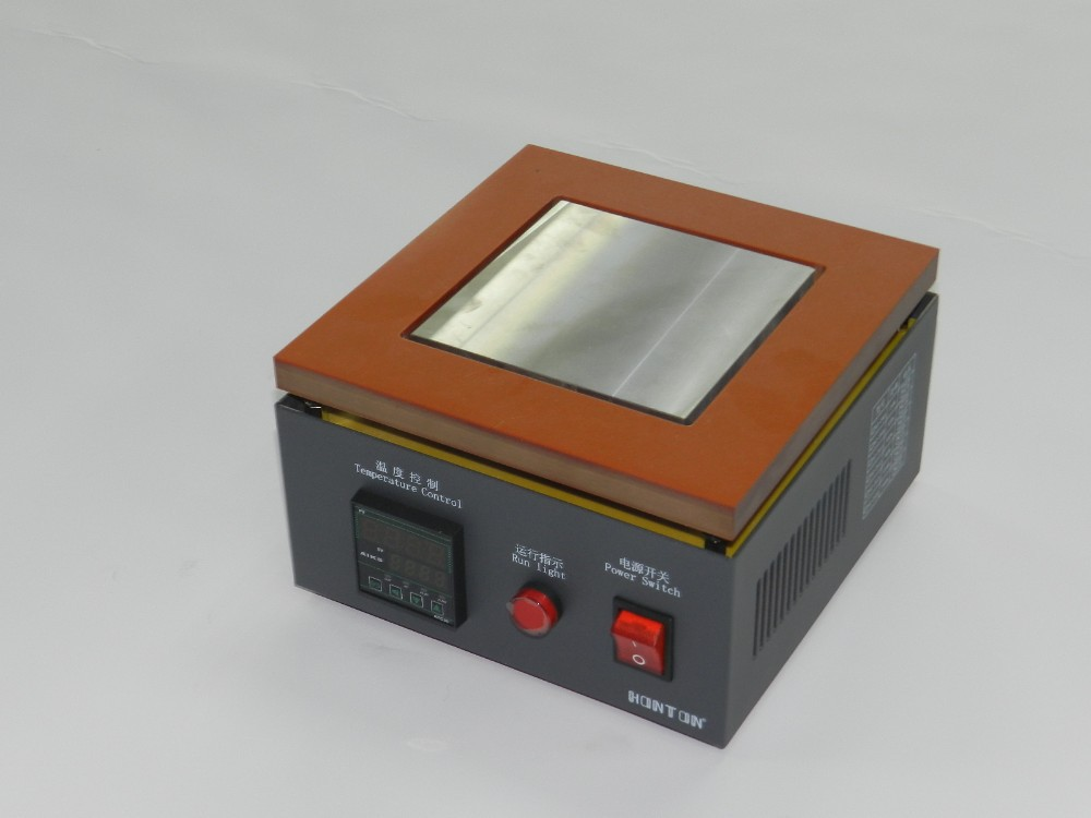 Nauja HT-2015 BGA litavimo litavimo rutulinė LED kaitinimo krosnis - Suvirinimo įranga - Nuotrauka 4