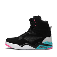 Newest Professional Men Basketball Shoes 2017 Male Sport Shoes Anti Slip Outdoor Athletics Sneakers Plus Size