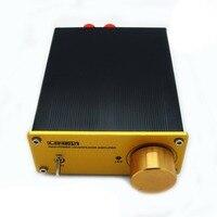 A960 100 W Mini Amplificador Digital de Alta Potencia Pequeño Tamaño de Sistema de Sonido de Música de ALTA FIDELIDAD Estéreo Mini Amplificadores De Audio Al Por Mayor caliente nueva