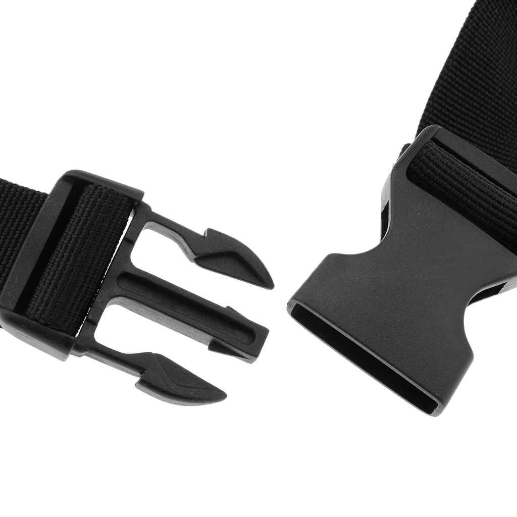 2x nylonowa regulowana klamra z mechanizmem szybkiego uwalniania pas narzędzie wysokiej jakości pas roboczy dla pracowników malarzy Handymen