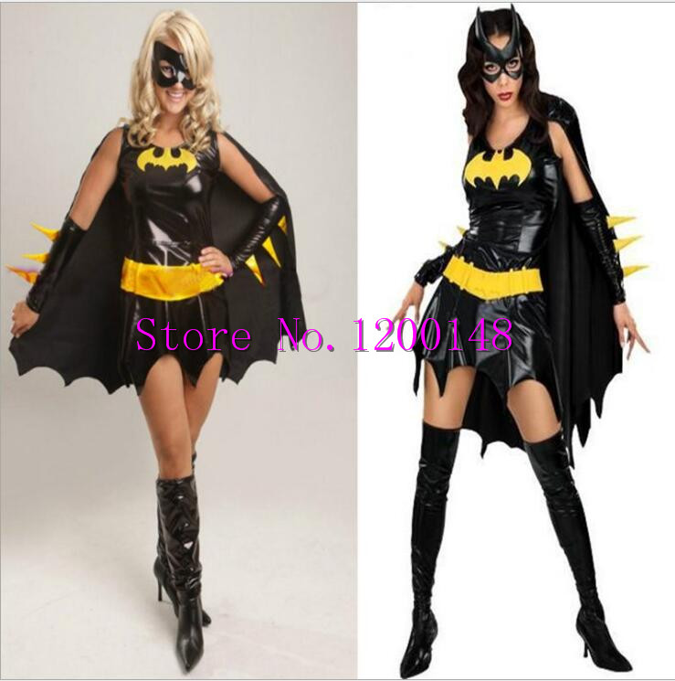 Women Spiderman Captain America Superman Batman Costume Halloween Cosplay Costume For Adult Christmas Carnival Clothes Jumpsuits Home