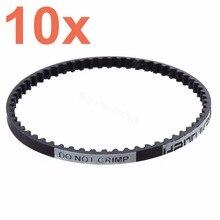 Wholesale 10pcs Lot Low Friction Rear Belt 177 Bando For 3Racing SAK X09 Sakura D4 XI
