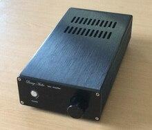 Newbreeze Audio-1306A amplificador de potência chassi de alumínio é mais adequado para 1875 amplificador de potência gabinete de alumínio