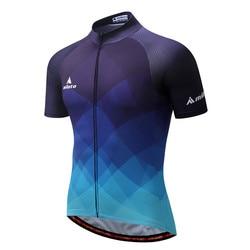 Camiseta de Ciclismo MILOTO 2019 camiseta de verano de carreras Ropa de Ciclismo de manga corta mtb camiseta Maillot Ciclismo