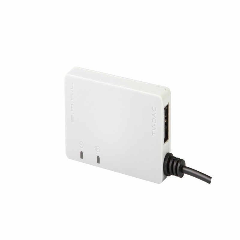 Wyprzedaż SMSL TV-DAC cyfrowy optyczny koncentryczny na analogowy stereofoniczny konwerter Audio RCA koncentryczny kabel wejściowy 3.5mm kabel wejściowy