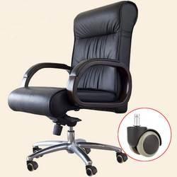 5 шт. прочный серый мебель стул PU Поворотное Колесо литейщика мебель Замена