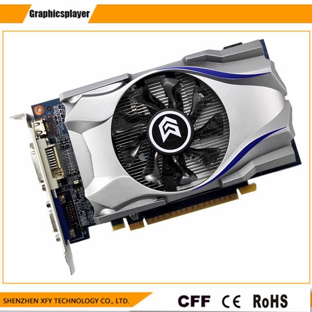 Original Graphics Card GTX650 1GB DDR5 128Bit pci Express Placa de Video carte graphique Video Card for Nvidia GTX free shipping