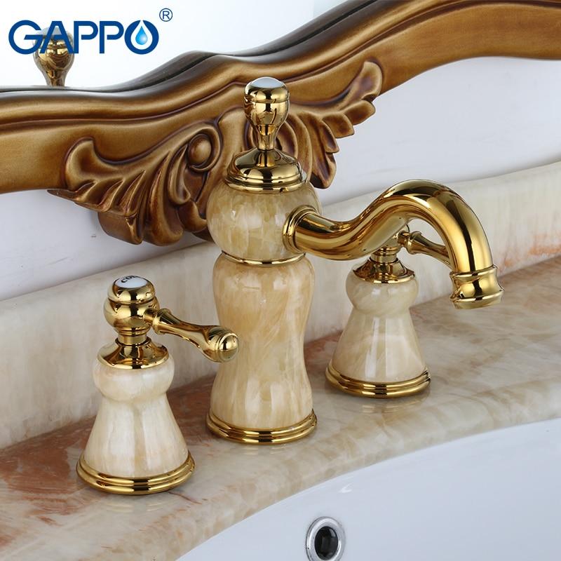 GAPPO Basin Faucet basin brass mixer taps waterfall bathroom mixer shower faucets bath water Deck Mounted Faucets taps gappo basin faucet basin tap waterfall bathroom mixer shower faucets bath water mixer deck mounted faucets taps