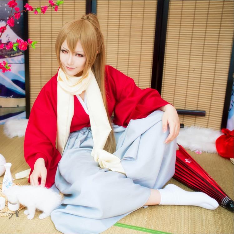 Токио аниме Gintama Okita Sougo косплэй костюм серебро soul Okita Sougo мужские кимоно Аниме Shinsengumi командные костюмы