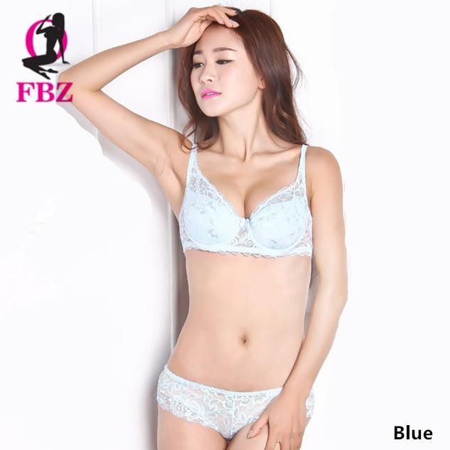and panties in sheer bra Girls