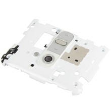 10PCS/LOT Original New Back Housing Frame CSUG Rear Face Plate Fit For LG G2 D802 D800 D1341 P18 0.35 Replacement Parts