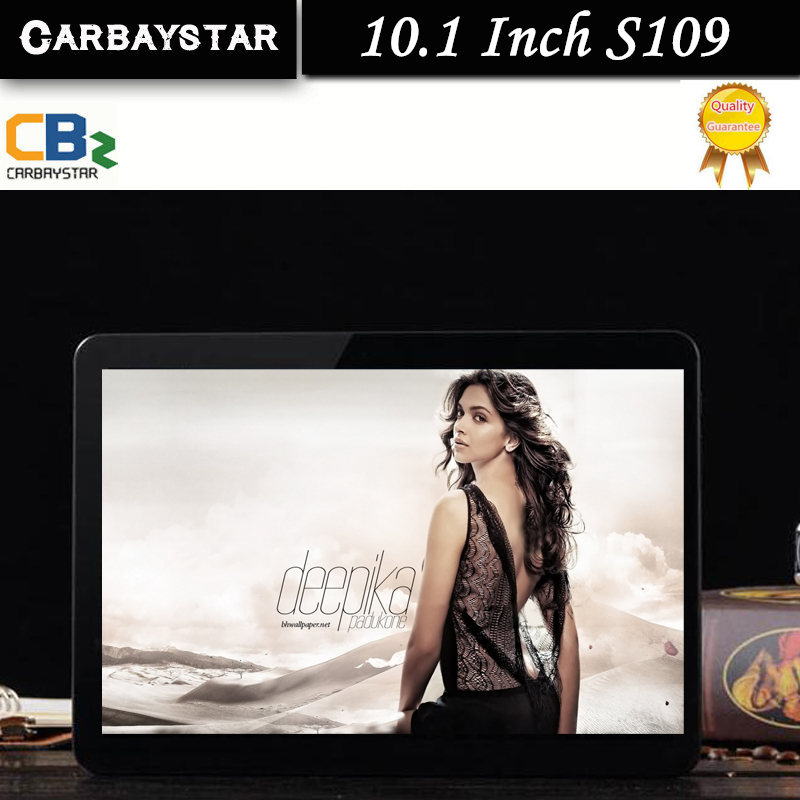 10.1 Inch 3G Android 6.0 Phablet Tablets PC Tab Pad 10 IPS Computer 1280x800 MTK Quad Core Dual SIM Card WIFI Bluetooth GPS