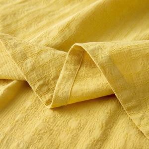 Image 4 - INMAN Summer Wear New Round Neckline High Waist Belt Show Thin Short sleeved Dress Medium Length Dress