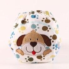 Learning-Pants Baby Underwear Training 6-15kg Infant Waterproof Cotton 30pc/Lot