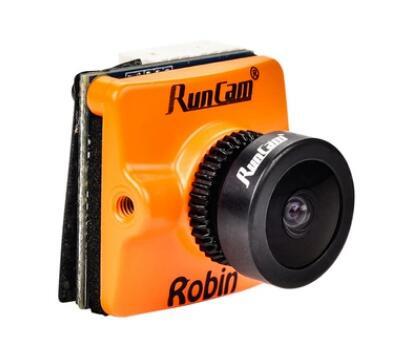 Runcam Robin Kamera 700TVL DC5-36V 1/3
