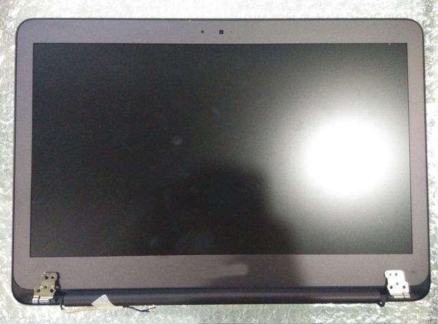 Pantalla lcd de pantalla táctil asamblea lcd del ordenador portátil para asus ux305 panel parte fija de reparación de reemplazo de vivienda