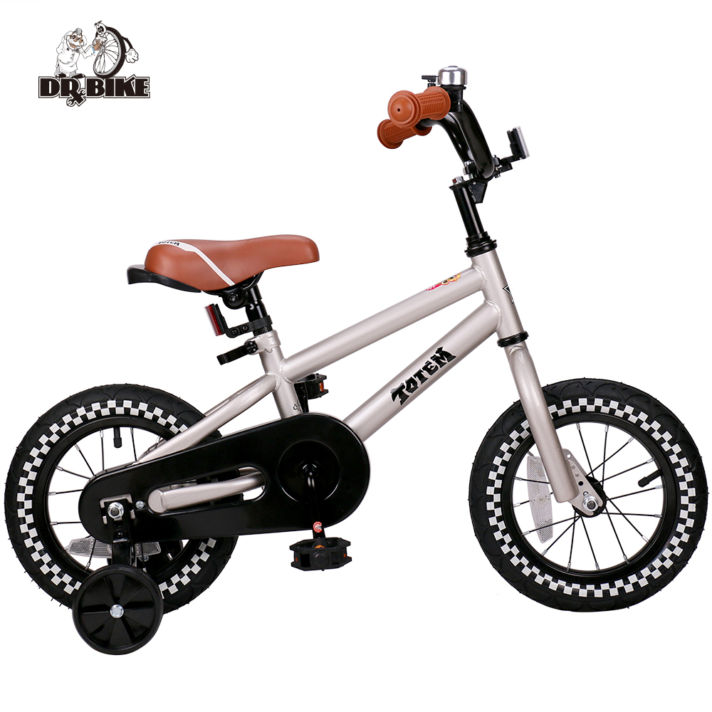 12 Drbike Totem Kids Bike Children Bicycle for Three to Six Aged Boy ride on toys 12 14 16 kids bike children bicycle for 2 8 years boy grils ride kids bicycle with pedal toys children bike colorful adult page 4