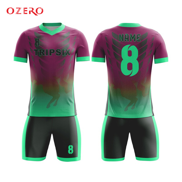 43a922294 latest football jersey design
