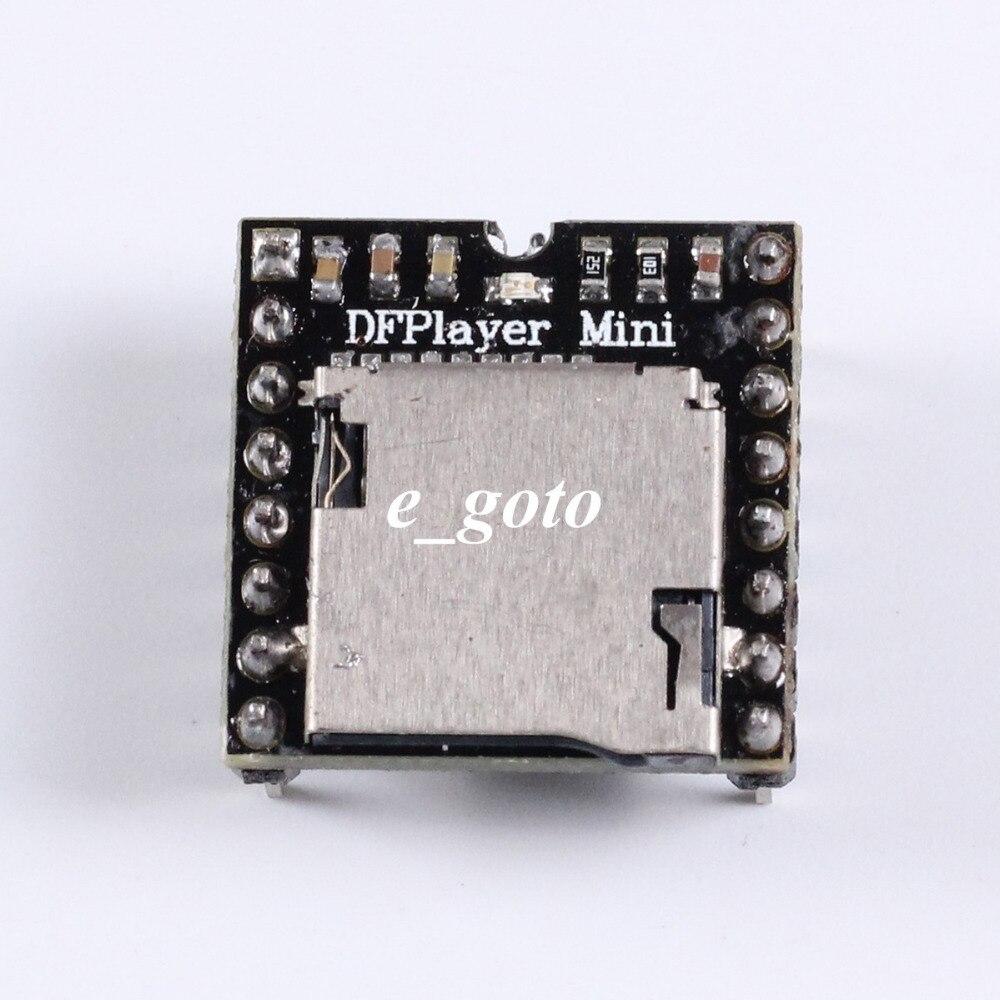 dfplayer mini с доставкой в Россию