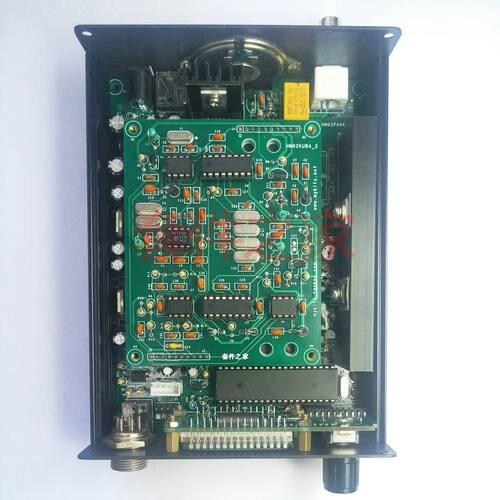 Для Panda короткие волны SSB/CW transceiver kit DDS гетеродина dual band 7/14 мГц радиостанции