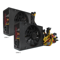 1800W For Mining Bitman Switching Power Supply For Ethereum S9 S7 L3 Rig Mining Machine Antminer