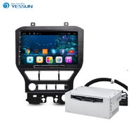 YESSUN For Ford Mustang 2015~2016 Android Car Navigation GPS HD Touch Screen Stereo Player Multimedia Audio Video Radio Navi