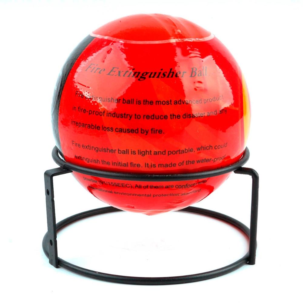 Harmlos trockenen pulver lösch ball 20 quadratmetern automatisch feuerlöscher die Feuer schutz Gültigkeit 5 jahre