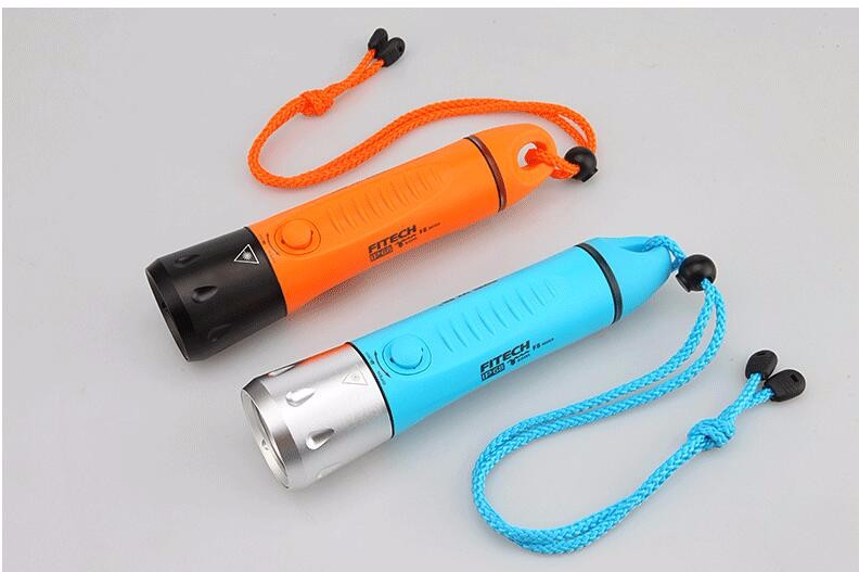 Cheap led flashlight power bank