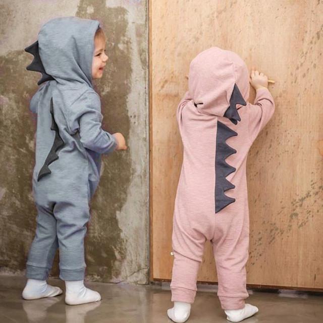 Cool Dinosaur Hoodie Outfit