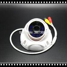HKES AHD camera 720P 1.0MP 960P 1.3MP 2MP 1080P Dome high resolution camera Indoor night vision IR cut filter 1/3″ serveillance