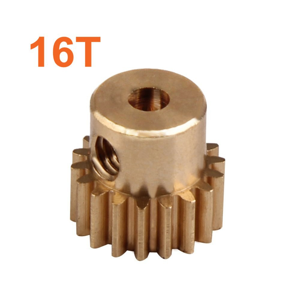 For HSP 1//16 On-Road Car Buggy Truck RC HSP 28019 Motor Gear 16T