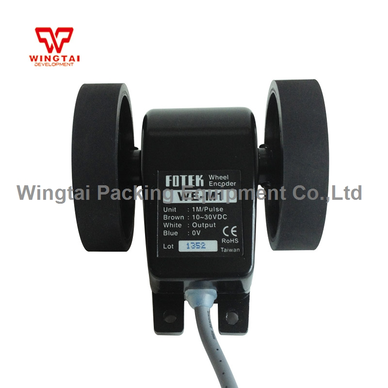 0.2 PPR Taiwan Fotek Counter WE-M1 Wheel Length Counter Meter Counter0.2 PPR Taiwan Fotek Counter WE-M1 Wheel Length Counter Meter Counter