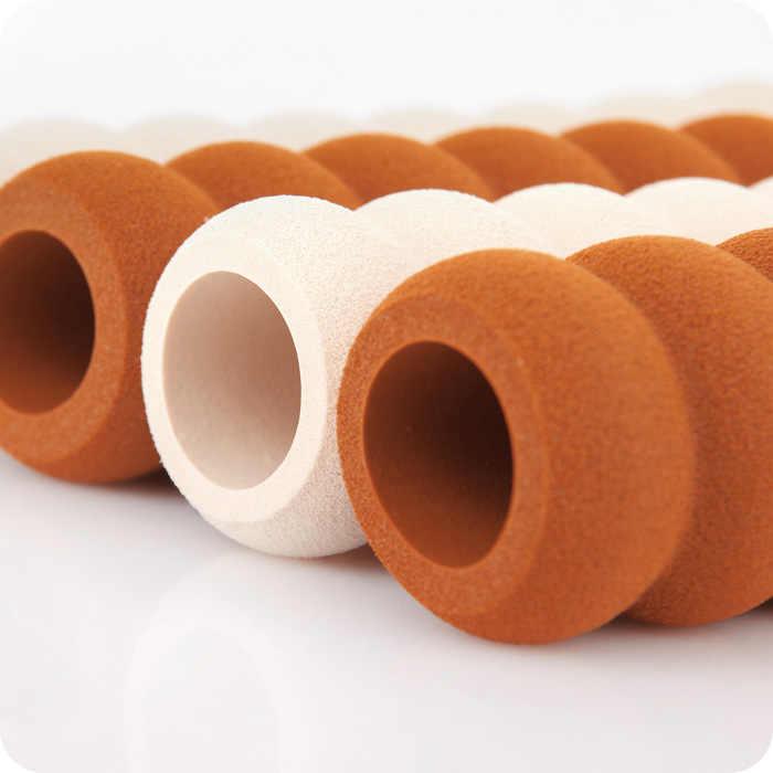 Baby kind sicherheit liefert/zimmer türklinke pad fällen Spirale anti-kollision sicherheit türgriff schutzhülle