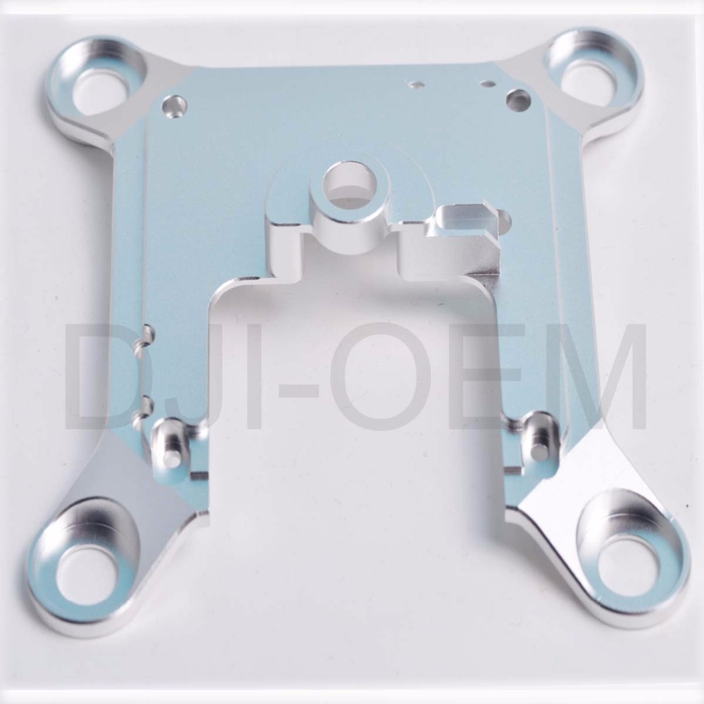 US $16 99 |DJI Phantom3 Standard Gimbal Base Plate Set CNC Milled Solid  Aluminum Solid Aluminum-in Tool Parts from Tools on Aliexpress com |  Alibaba